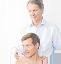 Ultraschall-Elastografie